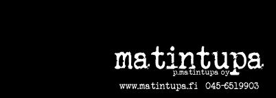 P.Matintupa Oy